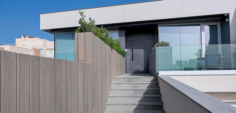 Minim-Semi-D: Modern home in Malta