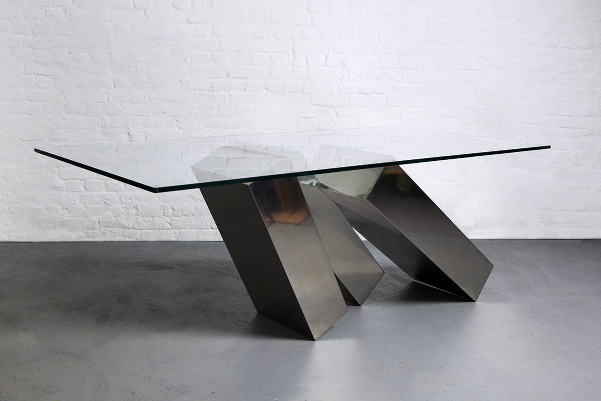 10 stunning creative tables | creative table design | 10