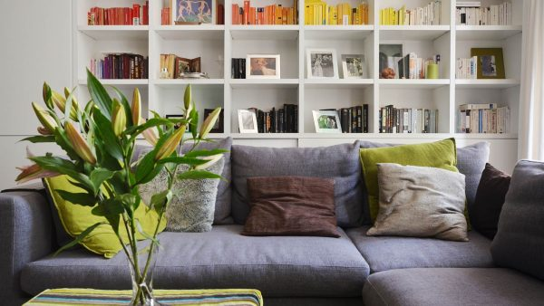 10 accessories every living room should have