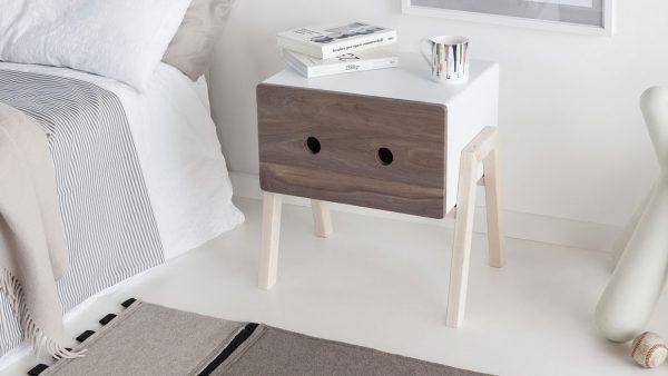 Ottone Bedroom Formabilio Walnut