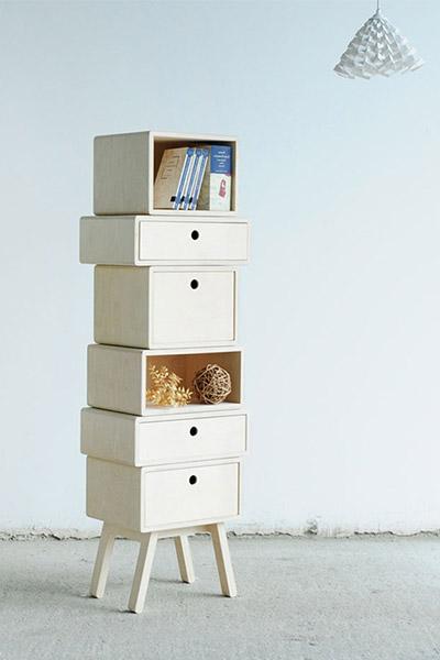Otura Basic Modular Furniture System 7