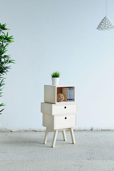 Otura Basic Modular Furniture System 8