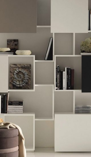 Shopping Guide 10 Modern Bookcases Featured Image