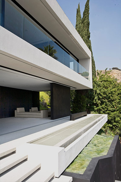 Modern architecture at its best : spectacular Openhouse residence by XTEN Architecture