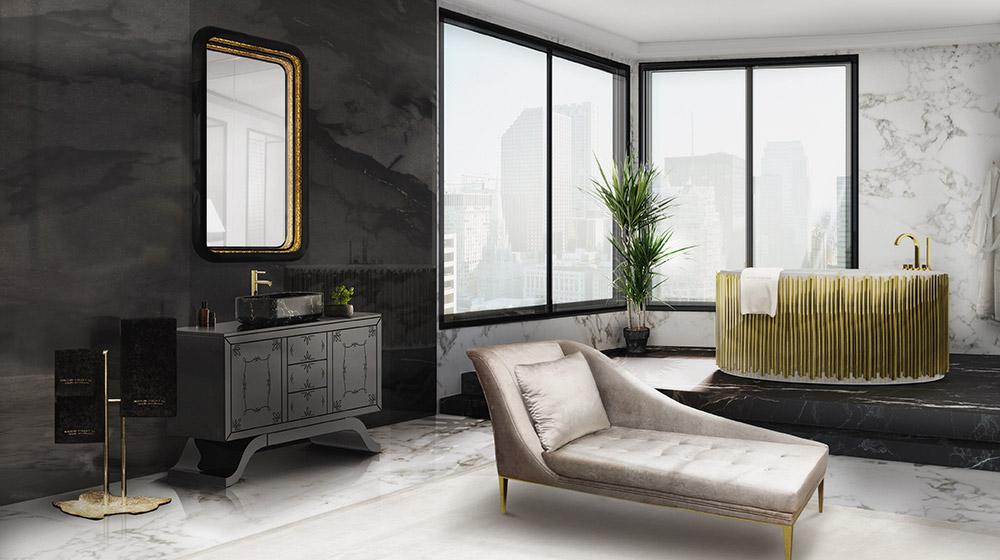 Symphony luxurious bathtub for modern homes